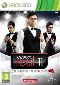 Descargar World Snooker Championship REAL 11 [English][PAL] por Torrent